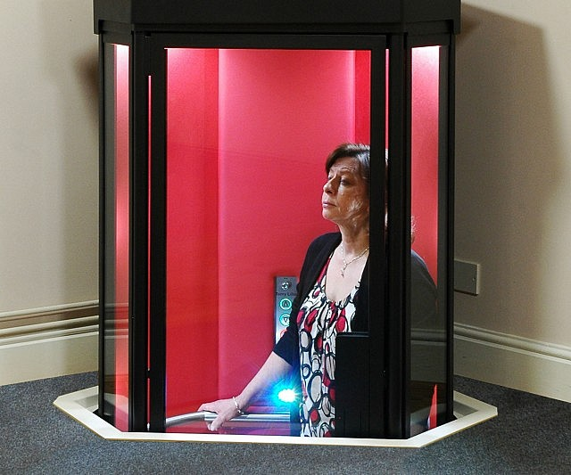 Personal home elevator for Personal elevators for the home