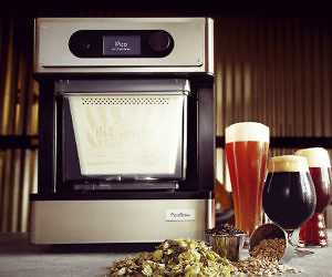 Personal Craft Beer Brewin...
