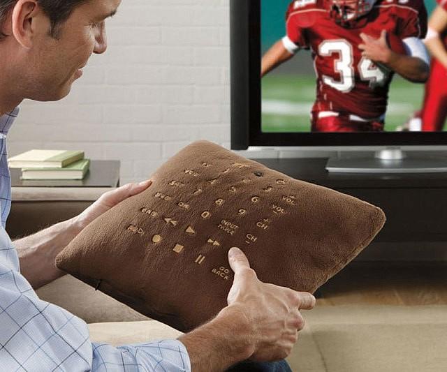 Pillow Remote Control