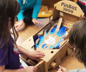 Build Your Own Carboard Pi...