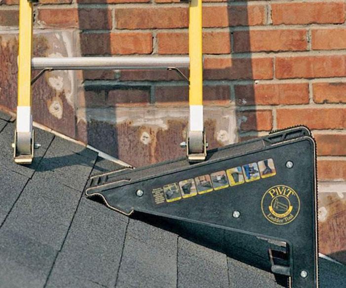 PiViT Ladder Leveling Tool