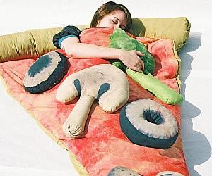 Shark Pillow Sleeping Bag wearable sleeping bags