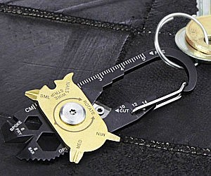 Pocket Size Multi-Tool
