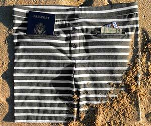 Pocketed Underwear