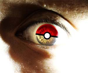 Pokemon Contacts