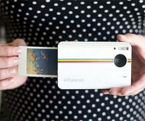 Polaroid Instant Print Cam...