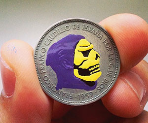 Pop Culture Coins