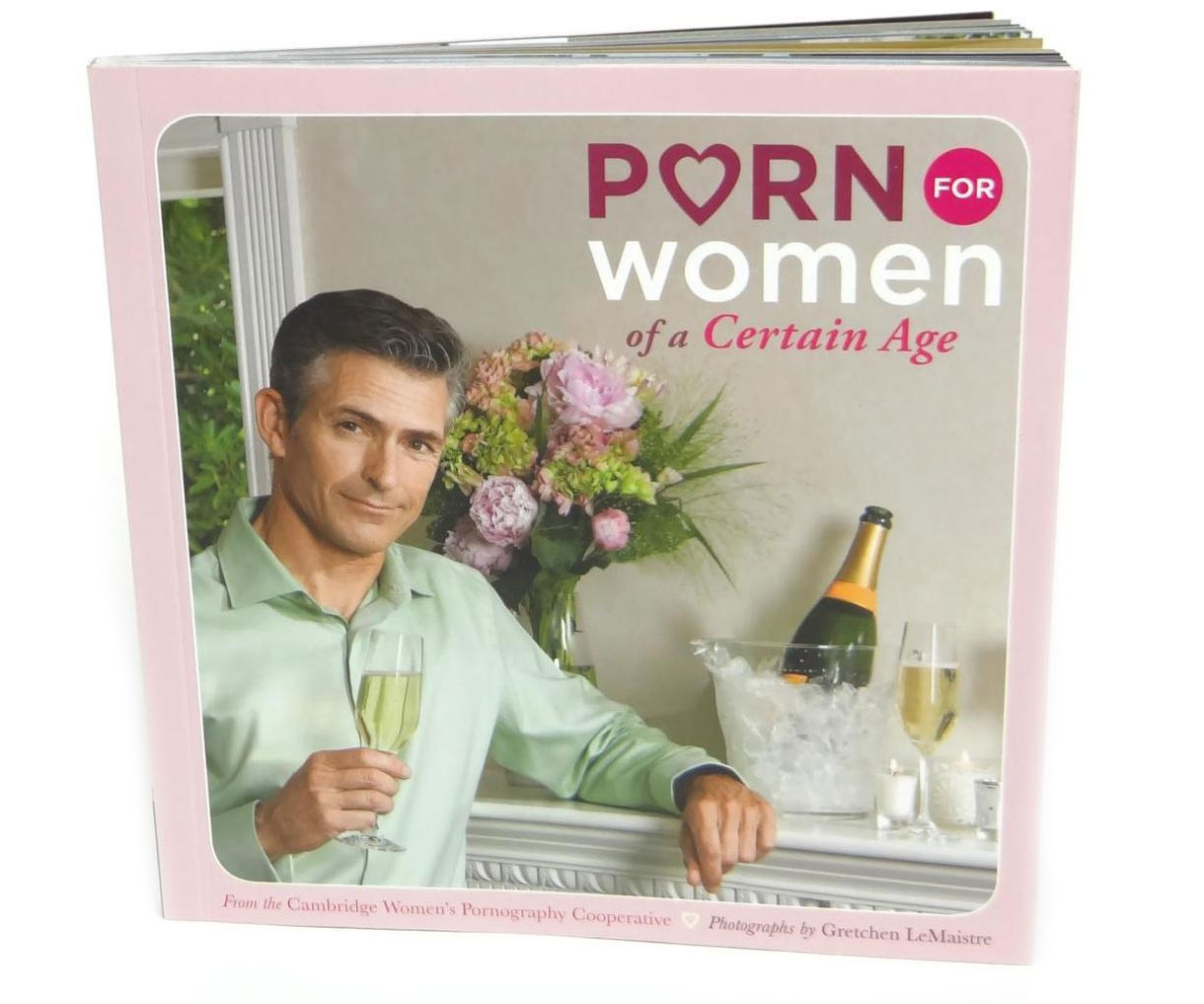 Porn For Women Of A Certain Age - coolthings.us