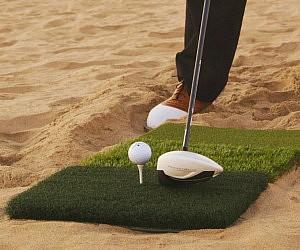 Portable Golf Driving Range
