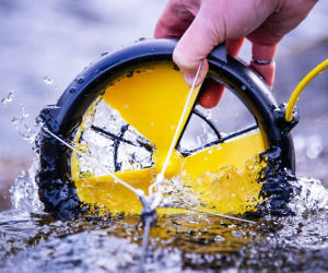 Portable Water Turbine USB...