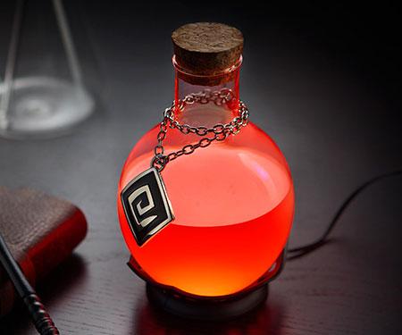Potion Desk Lamp