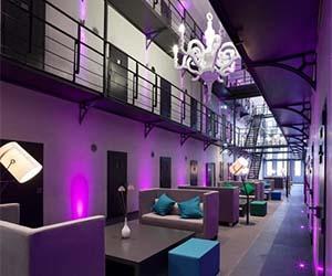 Prison Hotel