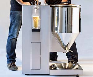 professional home brewery - Home Brewery Design