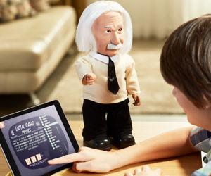 Albert Einstein Personal G...