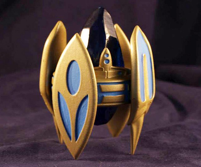 Starcraft Protoss Pylon