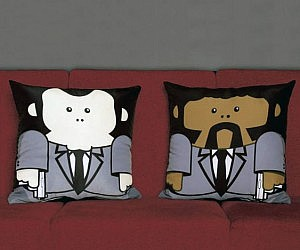 Pulp Fiction Pillows