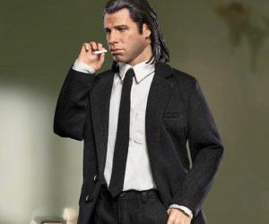Pulp Fiction Vincent Vega Action Figure