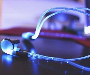 Light Up Headphones