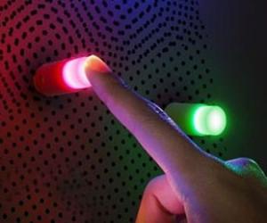 Push Pin Lights