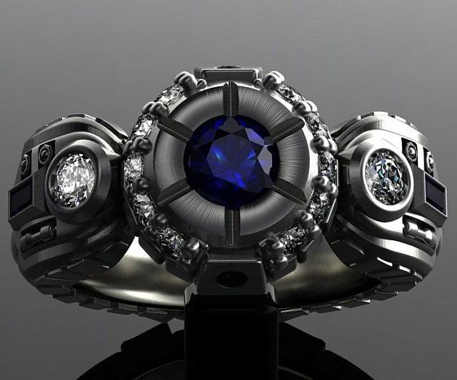 Skull Wedding Rings 89 Popular R D Engagement Ring