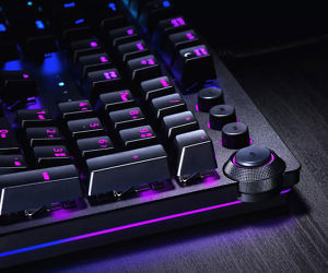 Razer Opto-Mechanical Keyboard