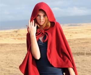 Little Red Riding Hood Cloak