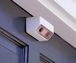 Remo Over-The-Door Smart Camera