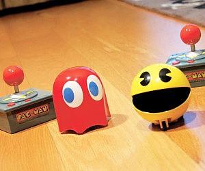 Remote Control Pac-Man Rac...