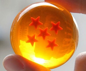 Dragon Ball Z Replica Ball