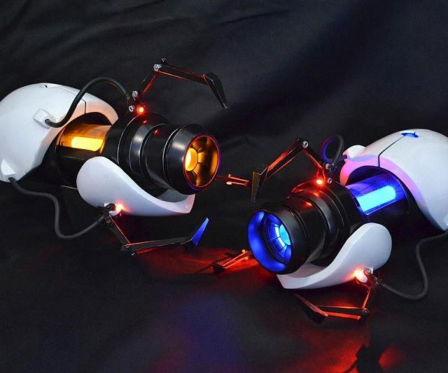 Replica Portal Gun