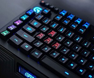 RGB Mechanical Gaming Keyb...