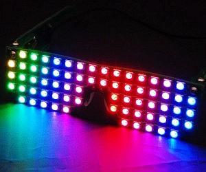 RGB Shades Kit