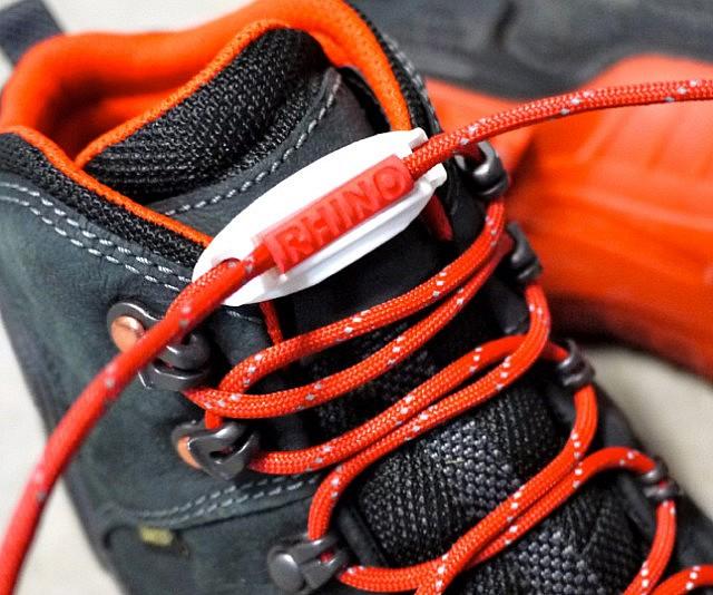 901451b297 Unbreakable Shoelaces