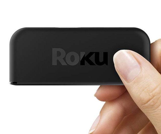 Roku Premiere 4K Streaming Device
