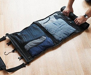 Roll Up Travel Bag