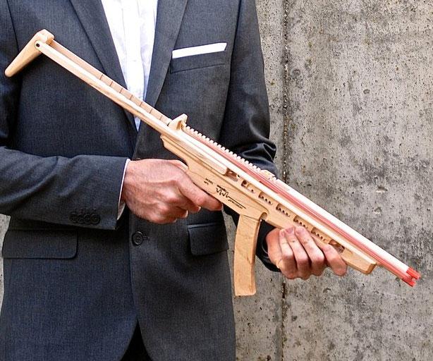 Duck Band Wedding Band 93 Stunning Rubber Band Machine Gun
