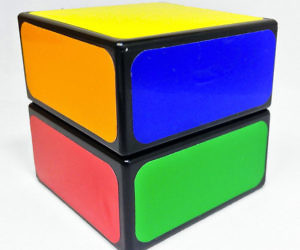 The Rubiks Cube For Idiots