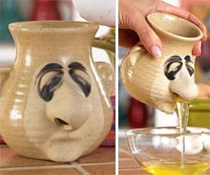 Runny Nose Yolk Separator