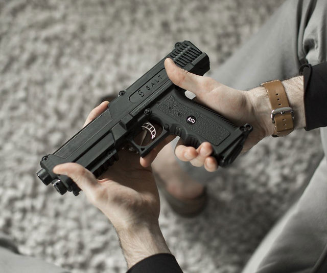 Image Gallery non lethal self defense guns