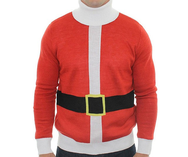 Claus Sweater