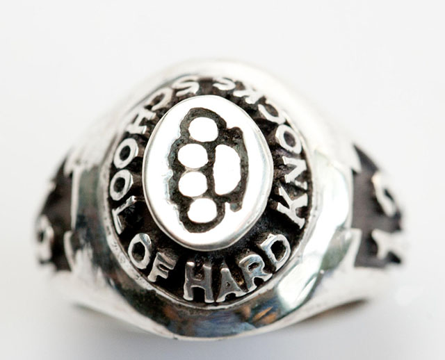 Army Wedding Rings 54 Superb School Of Hard Knocks
