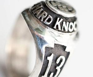 Fake Wedding Bands For Ring Bearer 72 New School Of Hard Knocks