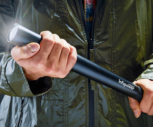 Self Defense Security Flas...