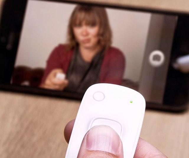 Selfie Picture Remote