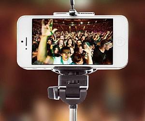 Smartphone Selfie Stick