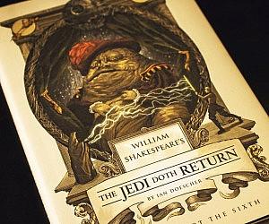 Shakespeare?s The Jedi Dot...