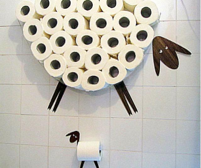 lamb u0026 sheep toilet paper holder