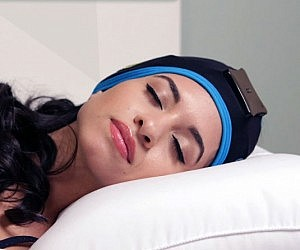 Smart Sleep Tracker