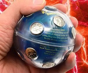 Hot Potato Shock Ball
