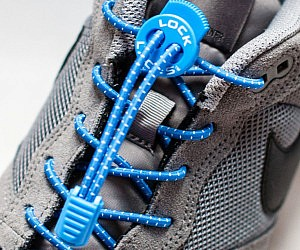 Shoelace Fastening System